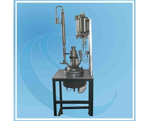 Unsaturated Resin Reactor