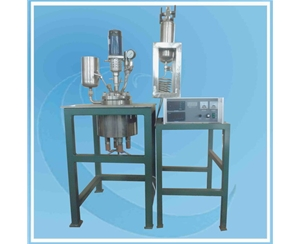 5L Polyether Laboratory Reactor
