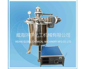 2L Small High Pressure Reactor