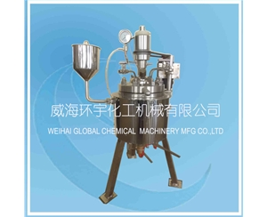 2L Corrosion Resistant Reactor