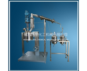20L Polyester Reactor System