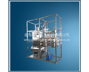 150L Rectification Reactor System