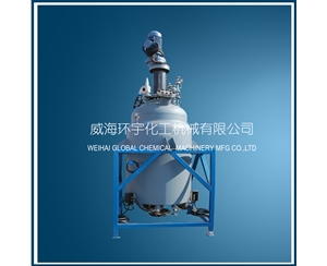 2000L Cladding Plate Reactor