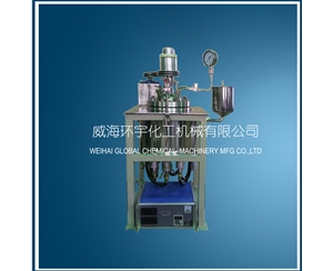 5L Hydrogenation Explosion proof reactor