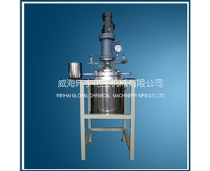 GSH-10L Stainless Steel Reaction Tank