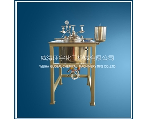 5L Thermal Oil Heating Reactor